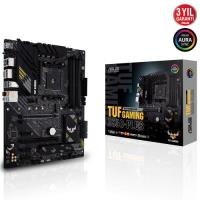 ASUS TUF GAMING-B550-PLUS B550 AM4 DDR4 4400 AMD