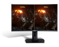 "Asus TUF Gaming VG27VQ 27"" 165Hz 1ms (HDMI+Display+DVI-D) FreeSync Full HD Curved Monitör"