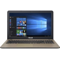 ASUS X540LA-XX1017D i3-5005 4GB 1TB 15.6 DOS  DVD RW YOK