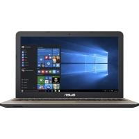 ASUS X540UB-GO072 I5-7200U 4GB 1TB 15.6 2GB DOS