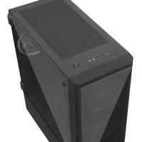 FRISBY FC-9270G 650W 4X120CM RGB Fanlı KASA