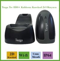 BARKOD-TAZGA TSC-880+  KABLOSUZ KAREKOD OKUYUCU 2D