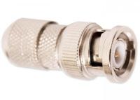 Bnc Güvenlik Kamera Konnektörü  (GUV-BNC)
