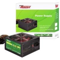 BOOST JPSU-BST-ATX250R 250W 12cm POWER SUPPLY KUTULU