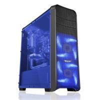 Power Boost VK-G1008S USB 3.0 Pencereli Gaming Kasa (PSU Yok)