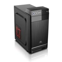 BOOST VK-102m 300W USB 3.0 Micro ATX Siyah Kasa