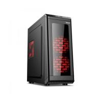 BOOST VK-1631 500W USB 3.0 SİYAH KASA