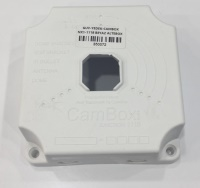 CAMBOX NX1-1118 BEYAZ ALTEBOX KAMERA  YEDEK  PARÇA