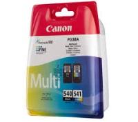 CANON PG-540+CL-541 MÜREKKEP KARTUŞU SETİ (PG-540+CL-541 )