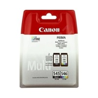 CANON PG-545 + CL-546 MULTIPACK KARTUŞ SETi