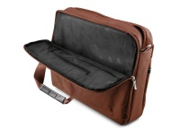 """ADDISON 300635 15.6"""" Açık Kahverengi notebook çantası"""