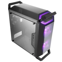 COOLER MASTER GAMING MasterBox Q300P 6X12 RGB FAN KASA (Power yok )