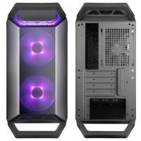 COOLER MASTER GAMING MasterBox Q300P 6X12 RGB FAN KASA (Power yok )