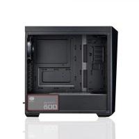 COOLER MASTER MasterBox Lite 5 - RC-MCW-L5S3-KWNA60 - 600W USB 3.0 Pencereli MidTower Kasa