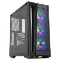 COOLER MASTER MASTERBOX MB511 RGB POWERSI KASA MCB-B511D-KGNN-RGA
