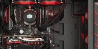 COOLER MASTER MB511 600W Mid T.Kasa  3x120F RED RC-MCB-B511D-KANB60-STU
