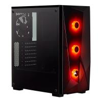 CORSAIR Spec-Delta RGB 650W 80+ Mid Tower CC-9020124-650W