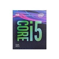 INTEL CORE CI5-9400F 2.9/4.1GHz 9MB 1151P8  9.Nesil BOX  (Ekran Kartı Gerekiyor)