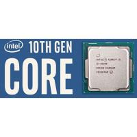INTEL I3-10100 3.60GHz 4.30GHz 6MB LGA1200P BOX