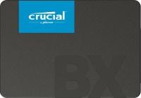 CRUCIAL 480GB 2.5'' 540/500MBs 7MM SATA3 6GB CT480BX500SSD SSD HARDDİSK