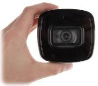 Dahua HAC-HFW1200TLP-0360B DIP 2MP 3.6MM CMOS 1080P TVI/AHD /CVI/CVBS IR Bullet Güvenlik Kamerası