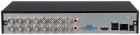 DAHUA XVR1B16 16 Kanal Penta-brid 1080N/720P Compact 1U DVR  H.265 + / H.265 / H.264 + / H.264