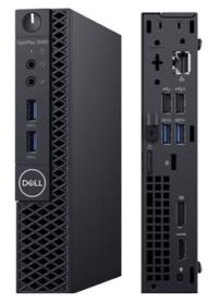 DELL N004O3060mff  OptiPlex 3060MFF I5-8500T 4GB 500GB Mikro Masaüstü Bilgisayarı  FREDOS
