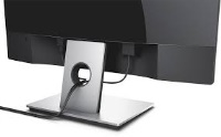 """Dell SE2416H 23.8"""" 6ms (Analog+HDMI) Full HD IPS Monitör"""