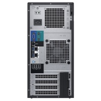 DELL T140 PET140M2 E-2124 1x8GB 2x1TB 7.2K SATA