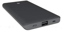 Dexim Slim 8000 mAh Powerbank Siyah (Type-C ve Micro Usb Giriş) DAKSP0028-B