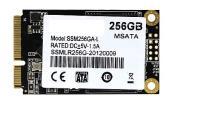 DRAGOS 520MB/400MB 256GB mSATA SSD (TURBOX)