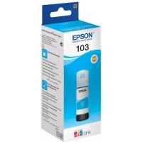 EPSON (T00S24A)MAVİ (103) 70ML L3110/L3150