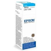 EPSON T6642 MAVİ MÜREKKEP KARTUŞU ( C13T66424A )