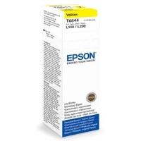 EPSON T6644 SARI MÜREKKEP KARTUŞU ( C13T66444A )