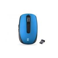 EVEREST CM-850M MAVİ 6D 1600 Dpi Kablosuz Mouse