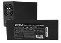 EVEREST  EPS-2000 2x8CM FAN 2000W POWER SUPPLY