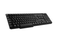 Everest KB-517U Siyah USB Q Standart Klavye