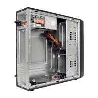 Everest TFX01 200W Siyah Mini ITX Kasa