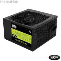 FOEM FPS-G45F12B FPS-G45F12B 450W Kutulu 12cm Fan 4xSata Güç Kaynağı Power Supply