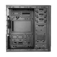 FRISBY FC-2870B 300W USB 2.0 Siyah Kasa