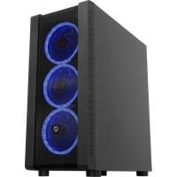 FRISBY FC-9320G 4XRGB 600W 80+ MESH KASA