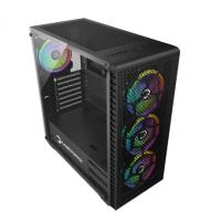 GAMEPOWER HORIZON 750W RGB GAMING PC KASA