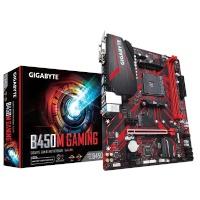 GIGABYTE B450M GAMING Sata 1x M2 Sata HDMI DVI