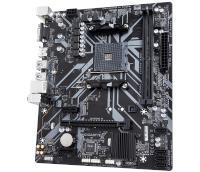 GIGABYTE B450M-H 4x Sata 1X M2/X4 HDMI AMD Ryz