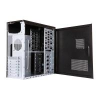 Gigabyte GZ-F10 USB 3.0 300W Siyah Kırmızı Mid-Tower Kasa