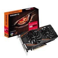 GIGABYTE Radeon RX570 GAMING 8GB GDDR5 256 Bit Ekran Kartı