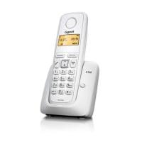 GIGASET A120-White Dect Telefon Beyaz