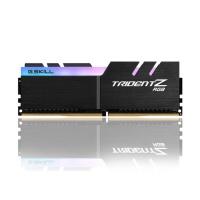 GSKILL TRIDENT Z RGB LED F4-3000C16S-8GTZR 8GB DDR4-3000Mhz CL16 (1X8GB) Single (16-18-18-38)