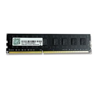 GSKILL F3-1600C11S-4GNS Value 4GB DDR3-1600Mhz CL11  DIMM (512x8) PC RAM
