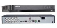 HIKVISION DS-7208HQHI-K1 8 KANAL HIBRIT HD-TVI KAYIT CIHAZI 1080p 4 MP, 1080p25, 1080p30, 720p25, 720p30 DVR